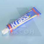 Герметик KRASS силик. Универсальный 115мл белый