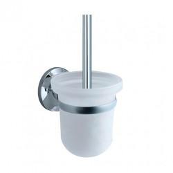 Щетка для унитаза К-6227 с подств.навесная, хром Wasser Kraft
