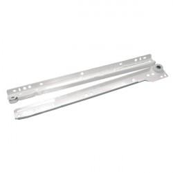 Направляющая роликовая BOYARD DS 03W. 1/550 белая