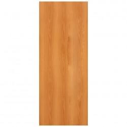 Полотно дверное ЛГ - 600 миланский орех
