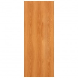 Полотно дверное ЛГ - 800 миланский орех