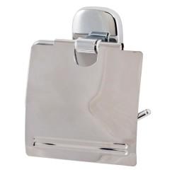 Держатель для туалетной бумаги 1504 хром
