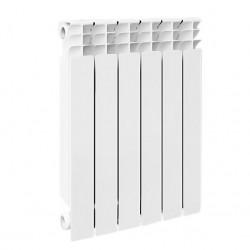 Радиатор  биметаллический ОАЗИС BS-RU 500/80 6 секции