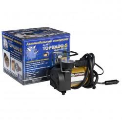 Компрессор автомобильный (12В, 35л/мин, 7атм) TORNADO АС 580 KOM00004