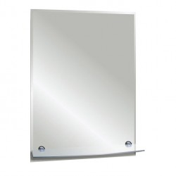 Зеркало Модерн Люкс 500*690