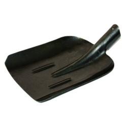 Лопата совковая, рельсовая сталь S504-5