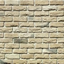 Камень искусственный декоративный Бремен брик 305-10 бежевый