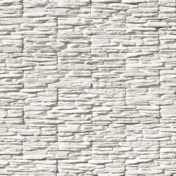 Камень искусственный декоративный Ист Ридж 260-00 белый