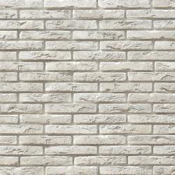 Камень искусственный декоративный Остия бри 380-00 белый