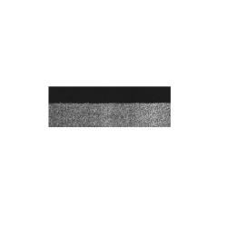 Черепица коньково-карнизная Docke PIE SIMPLE Cерый 0,333*1м