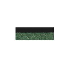 Черепица коньково-карнизная Docke PIE SIMPLE Зеленый 0,333*1м