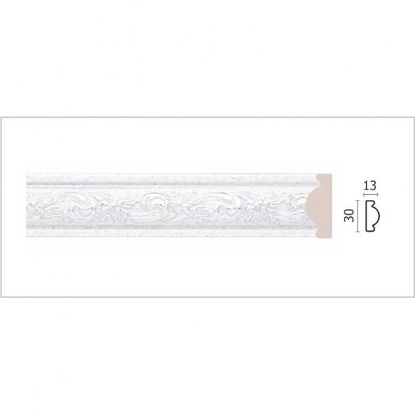 молдинг decor-dizayn 30*13*2400мм 157-30s/42