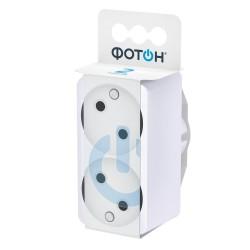 Разветвитель электрический (двойник) ФОТОН АМ 6-2, 6А