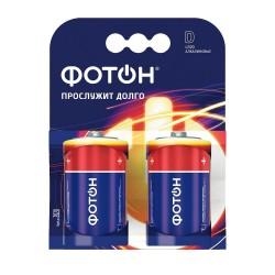 Элемент питания ФОТОН LR20 ОP2