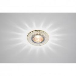 Точечный светильник MaxLight Crystal Led 8