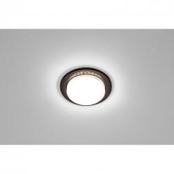 Светильник Cast GX53, черный хром
