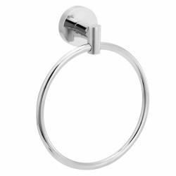 Полотенцедержатель кольцо Лонг L011