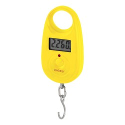 Весы безмен  25 кг электронный ENERGY BEZ-150