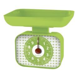 Весы кухонные  10 кг ENERGY механические  квадратные EN-410МК