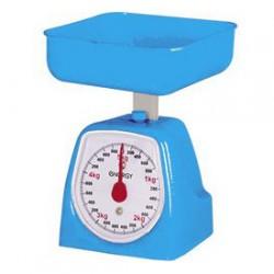 Весы кухонные  5 кг механические ENERGY  квадратные  EN-406МК