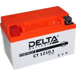 Аккумулятор Mото DELTA  CT 1210.1 СТ 1210.1