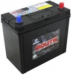 Аккумулятор Solite Silver 59  о.п. (70B24L) 70B24R