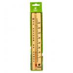 Термометр для бани и сауны С ЛЕГКИМ ПАРОМ! 22*4*1см 18018