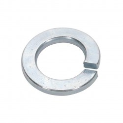 Шайба DIN127b пружинная оцинк. М12 (10 шт)