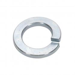 Шайба DIN127b пружинная оцинк. М6 (12 шт)