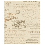 Обои 188121 VICTORIA STENOVA винил на флизе 1,06*10,05м, подростковые, светло-бежевый