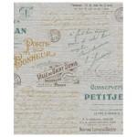Обои 188124 VICTORIA STENOVA винил на флизе 1,06*10,05м, подростковые, серый