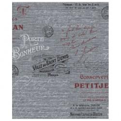 Обои 188129 VICTORIA STENOVA винил на флизе 1,06*10,05м, подростковые, темно-серый