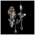 Светильник Классика 22585/1 античная бронза Е14 60Вт